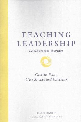 Teaching Leadership Cover Image