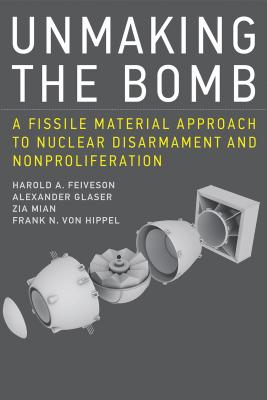 Unmaking the Bomb Cover
