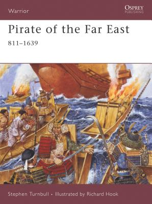 Pirate of the Far East Cover