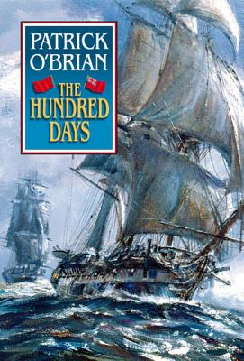 The Hundred Days Cover