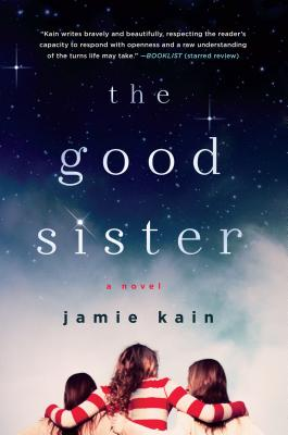 The Good Sister: A Novel Cover Image