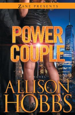 Power Couple: A Novel Cover Image