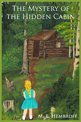 Cover for The Mystery of the Hidden Cabin
