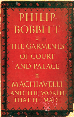 The Garments of Court and Palace Cover