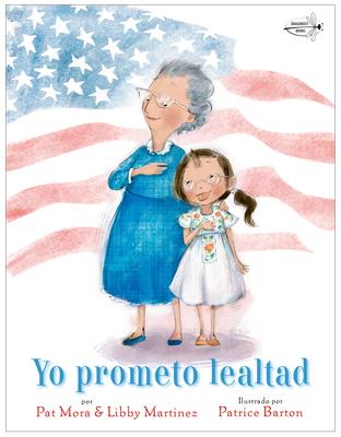 Cover for Yo prometo lealtad