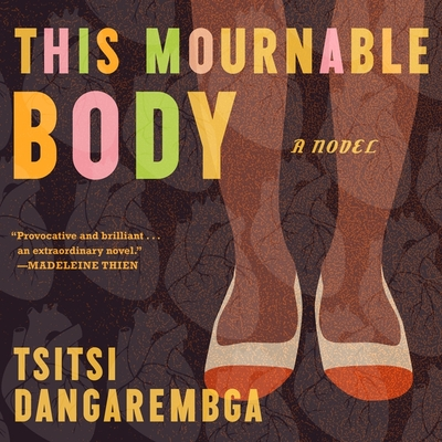 This Mournable Body Cover Image