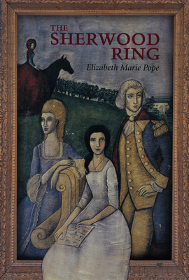 The Sherwood Ring Cover