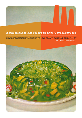 Cover for American Advertising Cookbooks