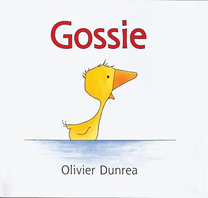 Gossie Cover