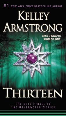 Thirteen Cover