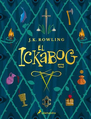 El Ickabog / The Ickabog Cover Image