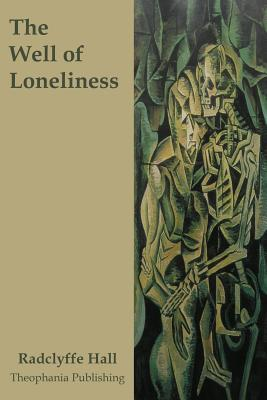 The Well of Loneliness Cover Image