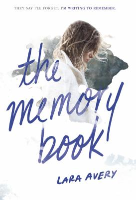 The Memory Book Cover Image