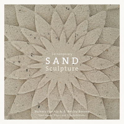 Contemporary Sand Sculpture Cover Image
