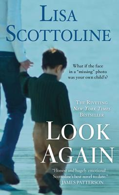 Look Again Cover