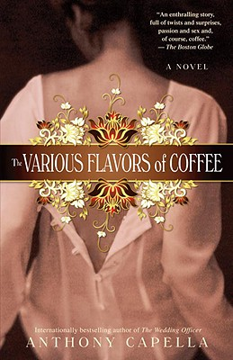 The Various Flavors of Coffee Cover