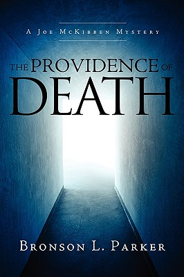 The Providence of Death Cover Image