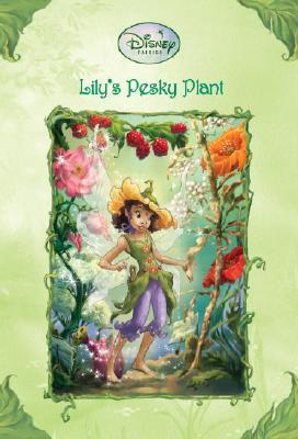 Lily's Pesky Plant Cover