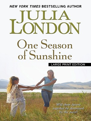 One Season of Sunshine Cover