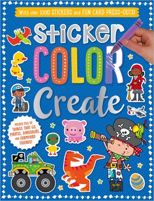 Sticker Color Create Cover Image