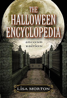 The Halloween Encyclopedia Cover Image