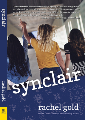 Synclair Cover Image