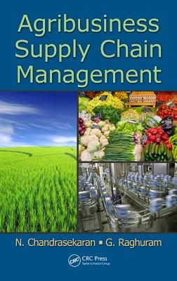 Agribusiness Supply Chain Management Cover Image