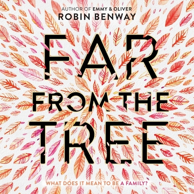 Far from the Tree Lib/E Cover Image