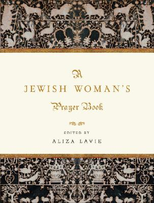 A Jewish Woman's Prayer Book Cover Image
