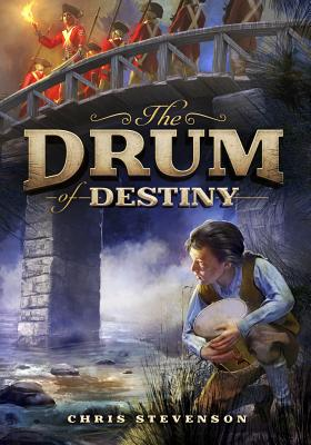 The Drum of Destiny Cover