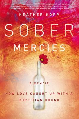 Sober Mercies Cover
