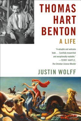 Thomas Hart Benton Cover