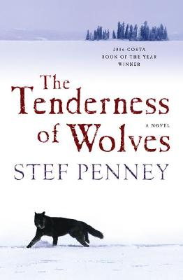 The Tenderness of Wolves Cover