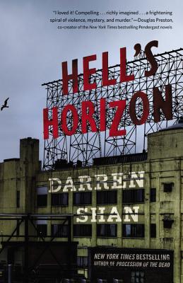 Hell's Horizon Cover