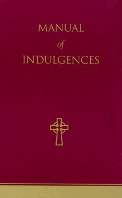 Manual of Indulgences Cover Image