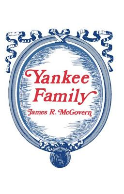 Yankee Family Cover Image