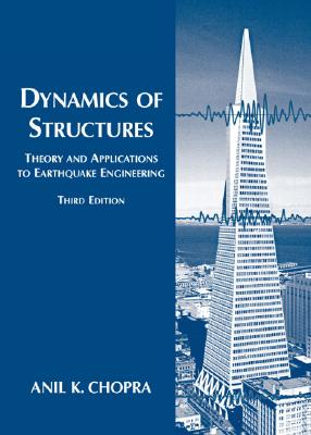 Cover for Dynamics of Structures