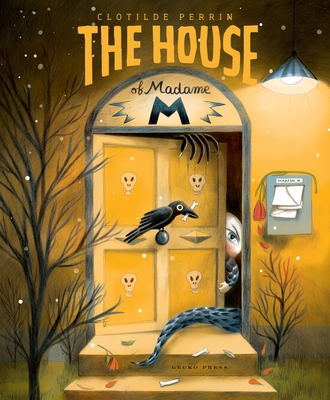 The House of Madame M Cover Image