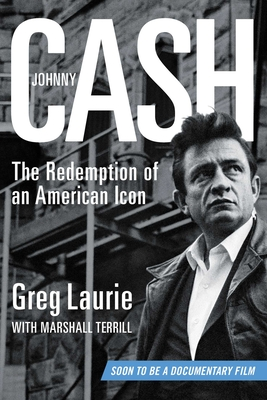 Johnny Cash: The Redemption of an American Icon Cover Image