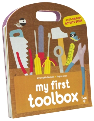 My First Toolbox (Play*Learn*Do) Cover Image