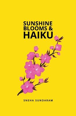 Sunshine Blooms and Haiku Cover Image
