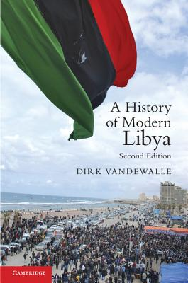 A History of Modern Libya Cover Image