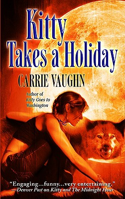 Kitty Takes a Holiday Cover Image