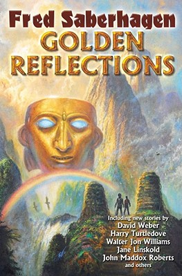 Golden Reflections Cover Image
