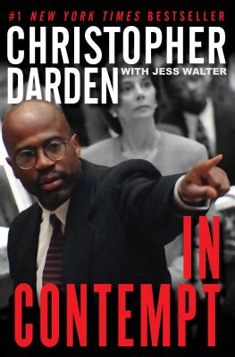 In Contempt Cover Image