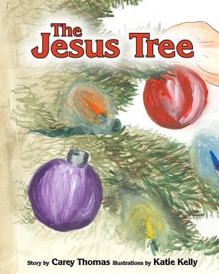 The Jesus Tree Cover Image
