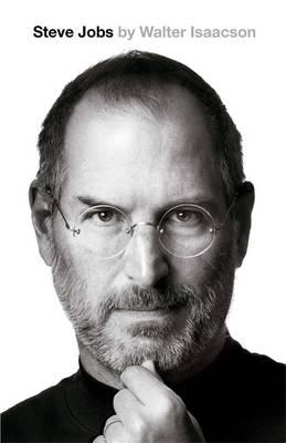 Steve Jobs: The Exclusive Biography Cover Image