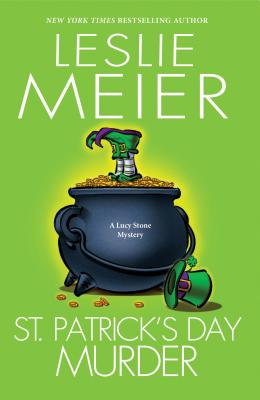 St. Patrick's Day Murder (A Lucy Stone Mystery #14) Cover Image