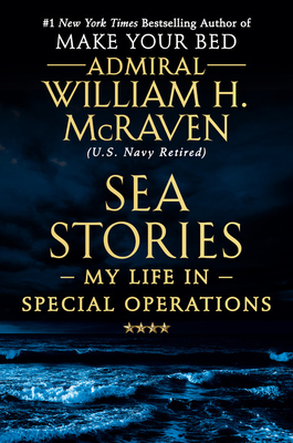 Sea Stories cover image