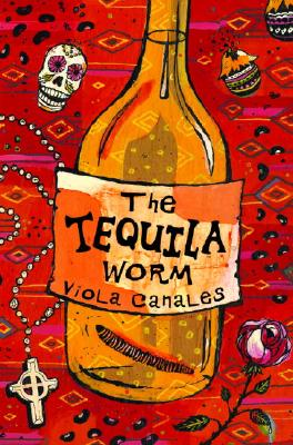 The Tequila Worm Cover